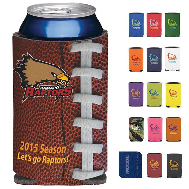 Koozie Collapsible Can Cooler